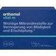 Orthomol Vital M 15 Granulat/kaps.kombipackung PZN: 01319784
