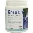 Kreatin 100% Pur Pulver PZN: 01498344