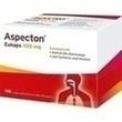 Aspecton Eukaps 100 Mg Magensaftres.weichkapseln PZN: 01616890