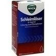 Wick Schleimlöser 6 Mg/ml Lösung Zum Einnehmen PZN: 01617234