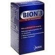 Bion 3 Multivitamin Tabletten PZN: 01635663
