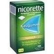 Nicorette 4 Mg Freshfruit Kaugummi PZN: 01642887