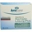 Lenscare Kochsalzlösung Plus PZN: 01808715