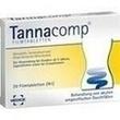 Tannacomp Filmtabletten PZN: 01900332