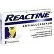 Reactine Filmtabletten PZN: 02152240