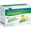 Magnesium Diasporal 300 Direkt Granulat PZN: 04479519