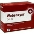 Wobenzym Plus Magensaftresistente Tabletten PZN: 06499503