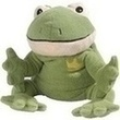 WÄrme Stofftier Frosch Willi Grün PZN: 06834120