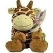 WÄrme Stofftier Giraffe Guido PZN: 06834396