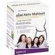 Xlim Aktiv Mahlzeit Vanille Pulver PZN: 07123674
