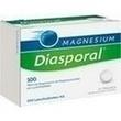Magnesium Diasporal 100 Lutschtabletten PZN: 07274344