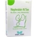 NEPHRUBIN N Tee