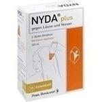 NYDA plus Lösung m.Kamm Applikator