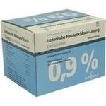 Verpackungsbild(Packshot) von ISOTONISCHE NaCl 0,9% DELTAMEDICA Inf.-Lsg.Pl.Amp.
