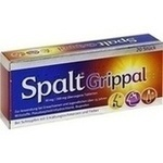 Verpackungsbild(Packshot) von SPALTGRIPPAL 30 mg/200 mg überzogene Tabletten