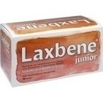 Verpackungsbild(Packshot) von LAXBENE junior 4 g Plv.z.H.e.Lsg.z.Einn.Kdr.6M.-8J