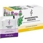 Verpackungsbild(Packshot) von MARIENDISTEL FRÜCHTE Filterbeutel
