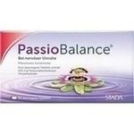 Verpackungsbild(Packshot) von PASSIO Balance überzogene Tabletten
