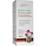 Verpackungsbild(Packshot) von RESISTAN mono Echinacea Saft IMG