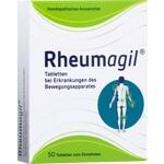 Verpackungsbild(Packshot) von RHEUMAGIL Tabletten