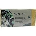 Verpackungsbild(Packshot) von SALBEITEE Filterbeutel