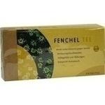 Verpackungsbild(Packshot) von FENCHEL TEE Filterbeutel