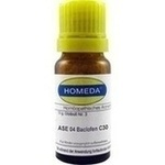 HOMEDA ASE 04 Baclofen C 30 Globuli