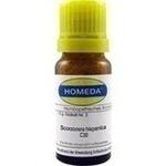 HOMEDA Scorzonera hispanica C 30 Globuli