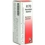 Verpackungsbild(Packshot) von NEURALGIE-Gastreu R70 Tropfen zum Einnehmen