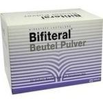 Verpackungsbild(Packshot) von BIFITERAL Pulver Beutel