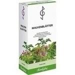Verpackungsbild(Packshot) von MALVENBLÄTTER Tee