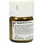 Verpackungsbild(Packshot) von MAGNESIT 5% Trituration
