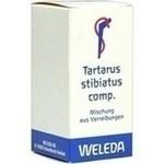 Verpackungsbild(Packshot) von TARTARUS STIBIATUS COMP.Trituration
