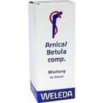 ARNICA/BETULA comp.Mischung