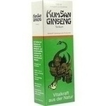 Verpackungsbild(Packshot) von KUMSAN-GINSENG Tonikum