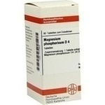 Verpackungsbild(Packshot) von MAGNESIUM PHOSPHORICUM D 4 Tabletten