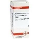 SECALE CORNUTUM D 6 Tabletten