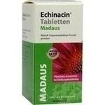 Verpackungsbild(Packshot) von ECHINACIN Tabletten
