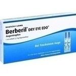 Verpackungsbild(Packshot) von BERBERIL Dry Eye EDO Augentropfen
