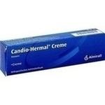 Verpackungsbild(Packshot) von CANDIO HERMAL Creme