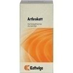 Verpackungsbild(Packshot) von ARTHROKATT Tabletten