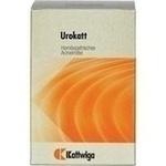Verpackungsbild(Packshot) von UROKATT Tabletten