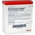 Verpackungsbild(Packshot) von ECHINACEA INJEEL Ampullen