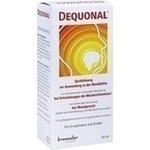 Verpackungsbild(Packshot) von DEQUONAL Spray