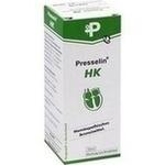 Verpackungsbild(Packshot) von PRESSELIN HK Herz Kreislauf Tropfen