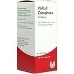 Verpackungsbild(Packshot) von CAMPHORA ÖL 5%