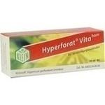 Verpackungsbild(Packshot) von HYPERFORAT Vitahom Tropfen