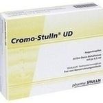 Verpackungsbild(Packshot) von CROMO STULLN UD Augentropfen