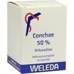 Verpackungsbild(Packshot) von CONCHAE 50% Trituration