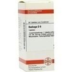 BADIAGA D 6 Tabletten